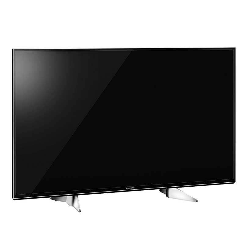 panasonic tx 49exw604 viera 123 cm 49 zoll 4k lcd fernseher. Black Bedroom Furniture Sets. Home Design Ideas