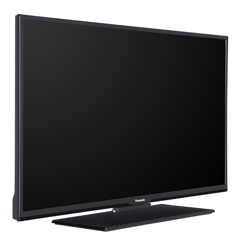 panasonic tx 48cw304 led tv ausstellungsger t. Black Bedroom Furniture Sets. Home Design Ideas