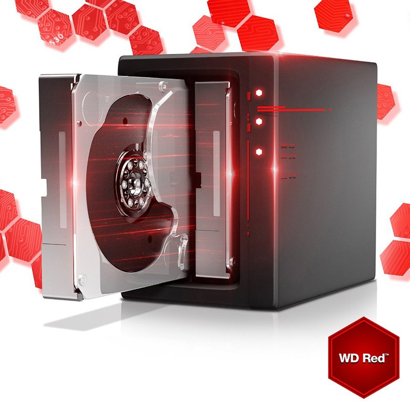 western digital red nas festplatte wd20efrx. Black Bedroom Furniture Sets. Home Design Ideas