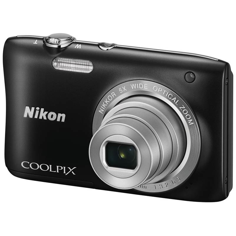 Nikon COOLPIX S2900 Kit