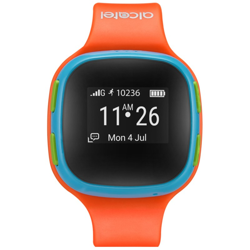 Alcatel Move Time Kinder-Smartwatch SW10