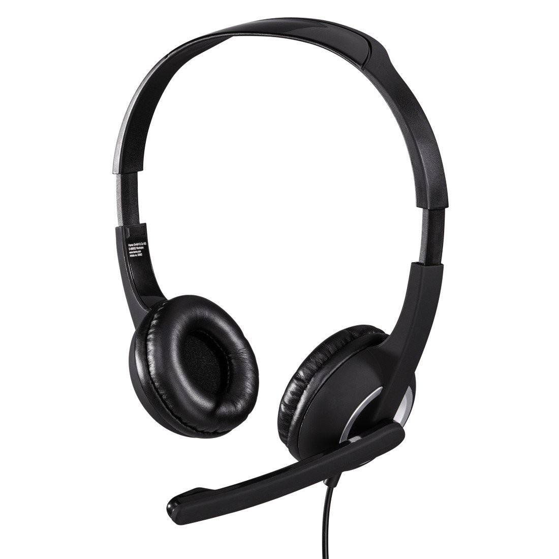 "53982 PC-Headset ""Essential HS"