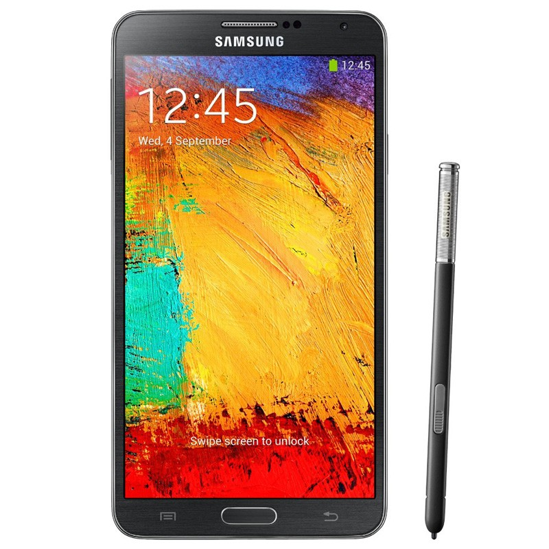 Samsung N9005 Galaxy Note III black