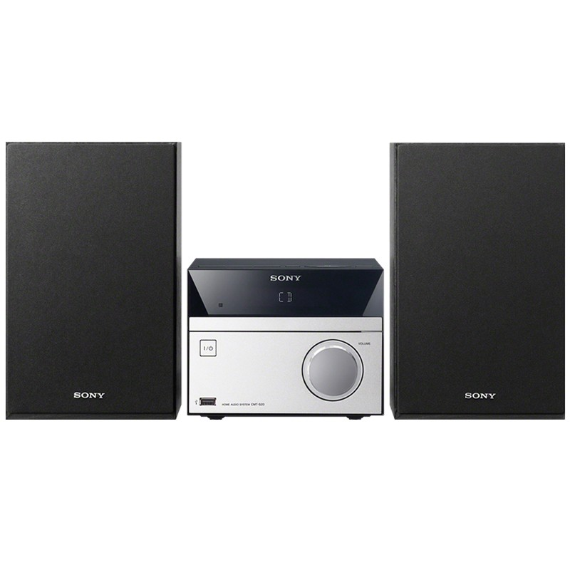 SONY CMT-S 20 Micro-Stereo-System