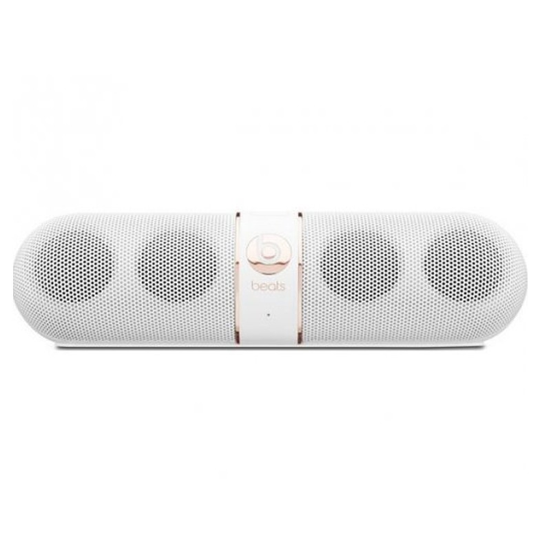 Beats Pill 2.0 gold