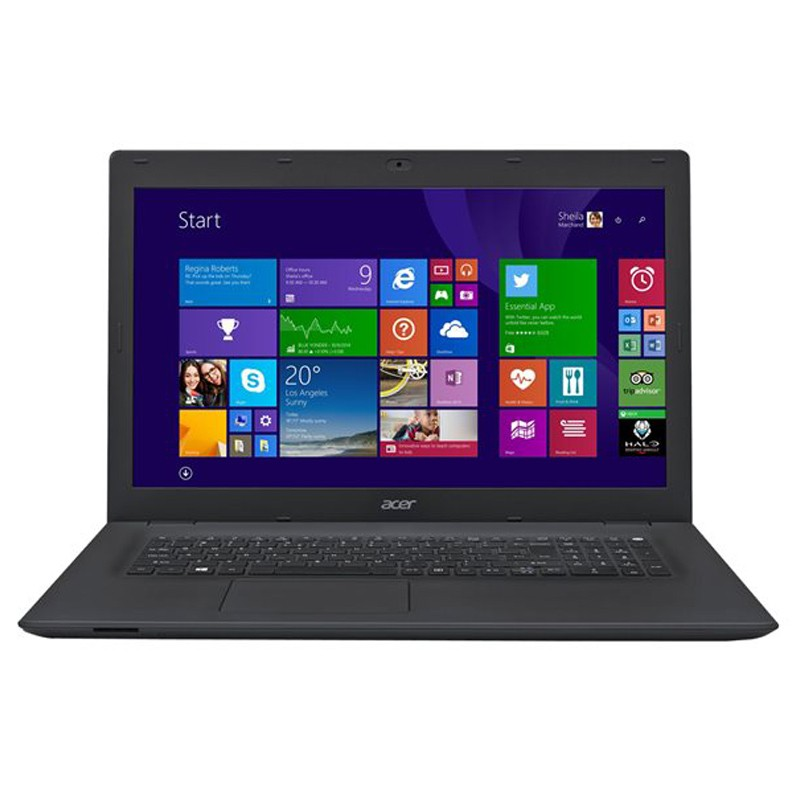 Acer TravelMate P277-M-5522 Notebook