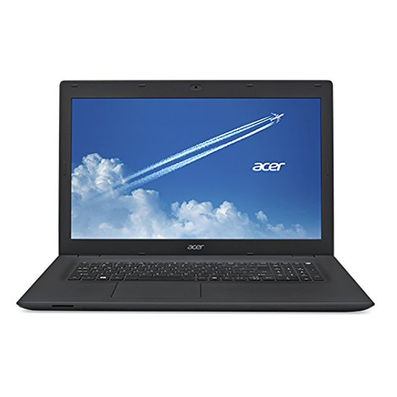 Acer TravelMate P277-M-P5QT Notebook