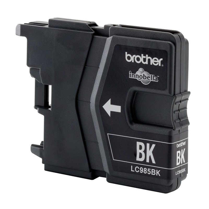 Brother LC985BK schwarz