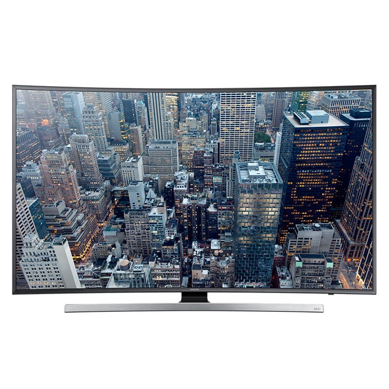 SAMSUNG UE65JU7590TXZG 65 Zoll LED-Curved-4K-TV