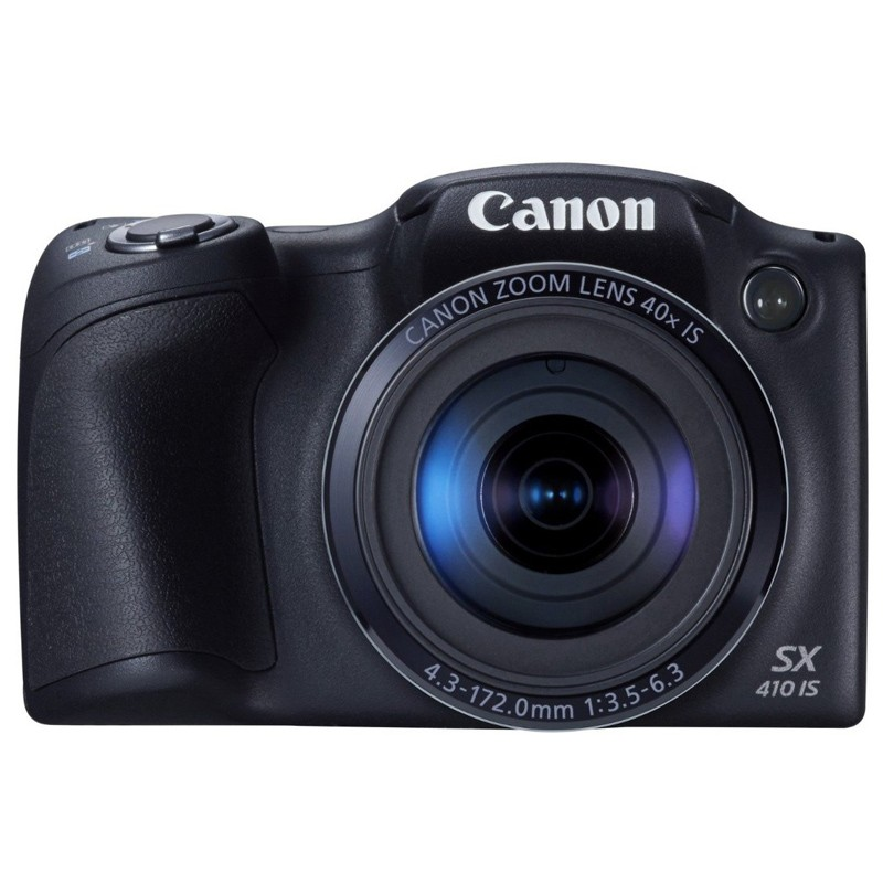 Canon PowerShot SX410 IS Digitalkamera