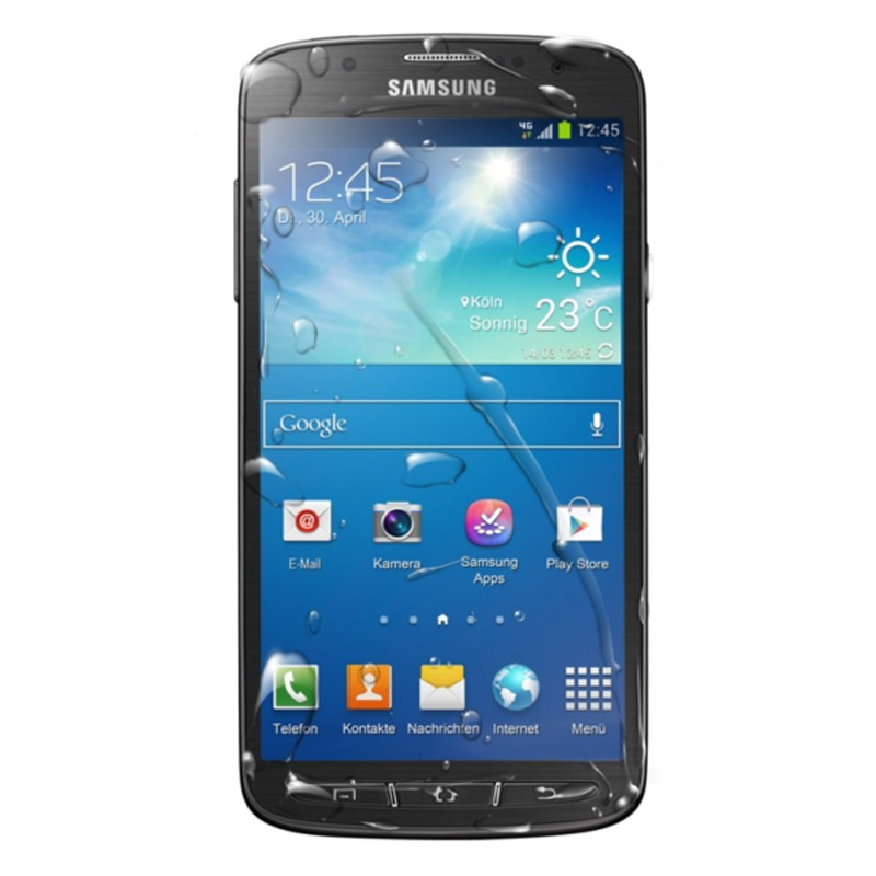 Samsung I9295 Galaxy S4 active gray