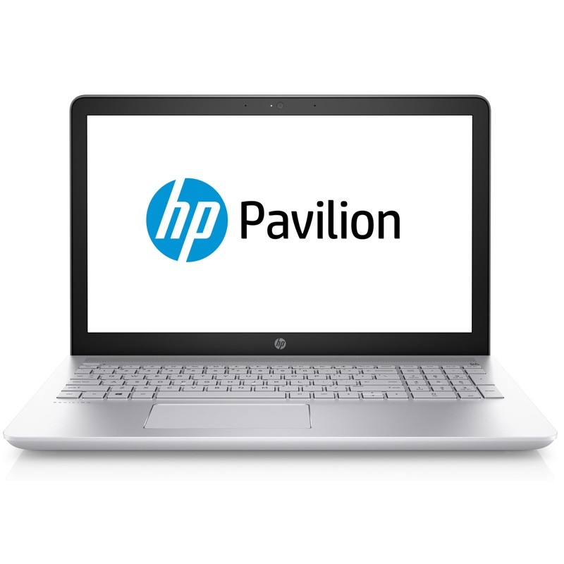 HP Pavilion 15-cc006ng (15,6 Zoll) Notebook