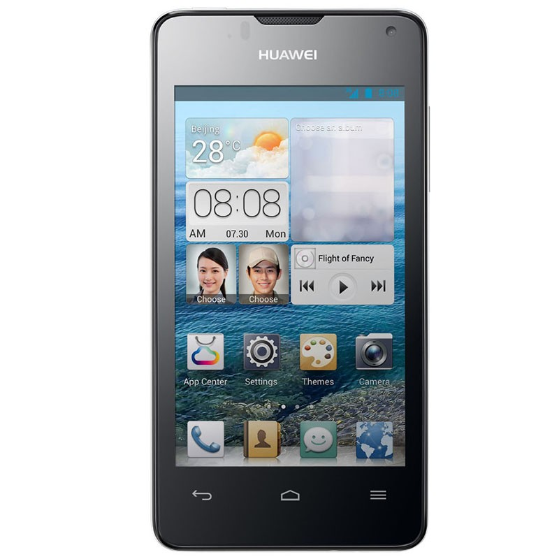 Huawei Ascend Y300 Handy white