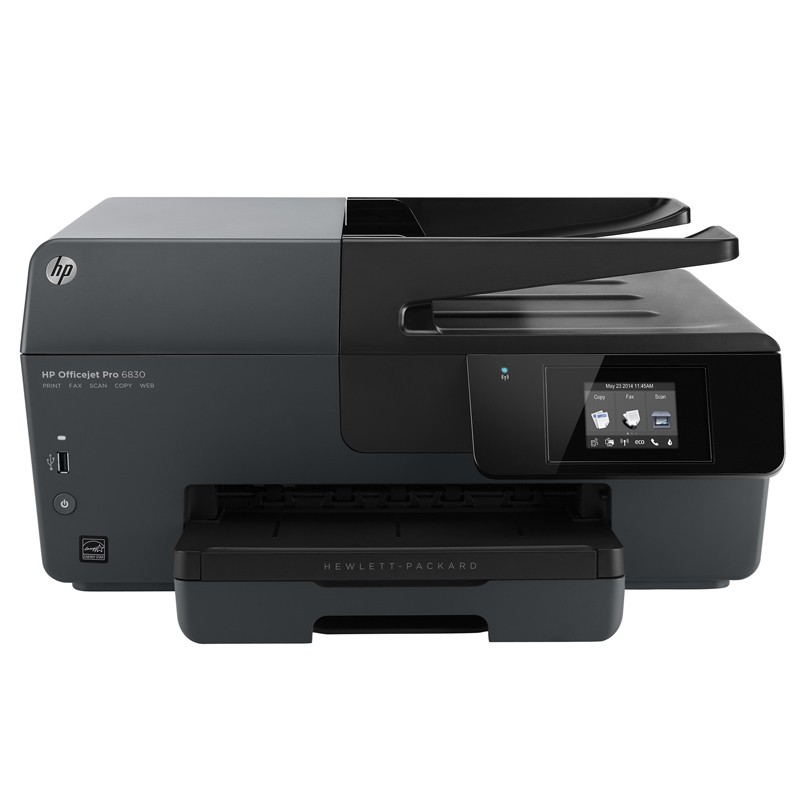 HP Officejet Pro 6830 B-Ware (neutrale Verpackung)