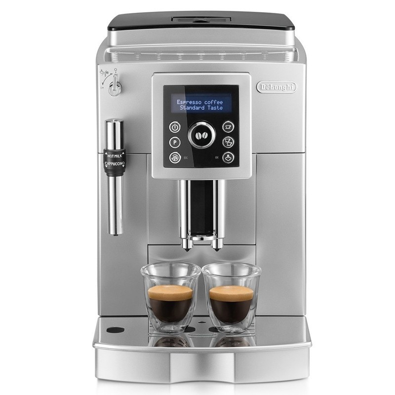 delonghi magnifica ecam kaffeevollautomat. Black Bedroom Furniture Sets. Home Design Ideas