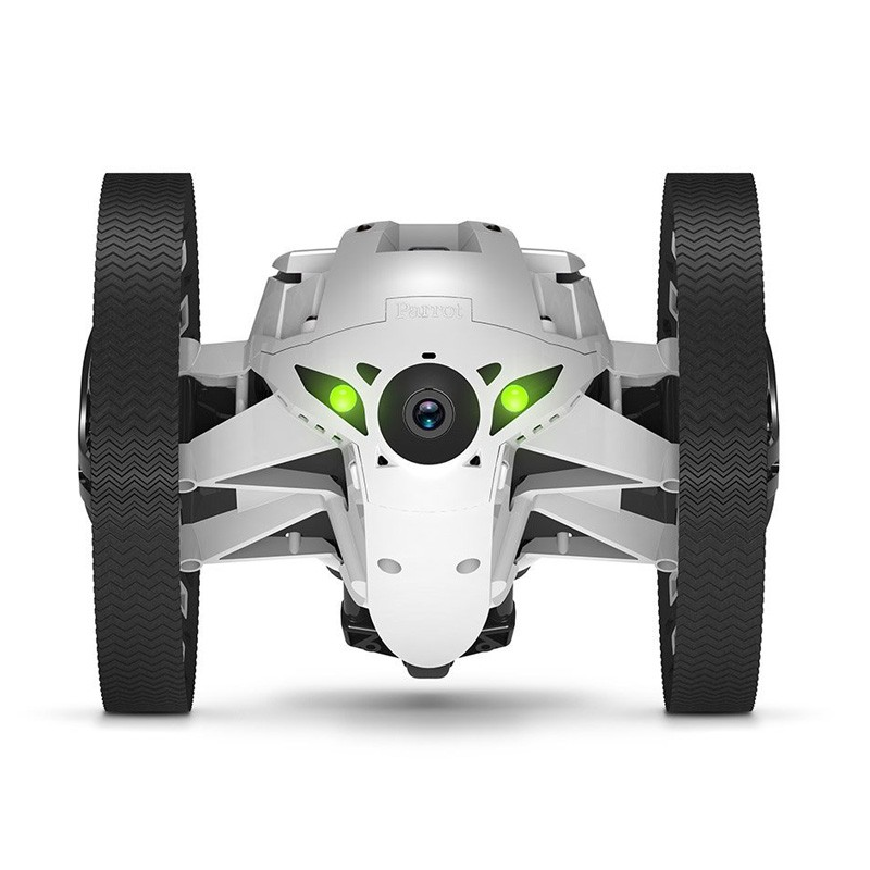 Parrot JUMPING SUMO Weiss