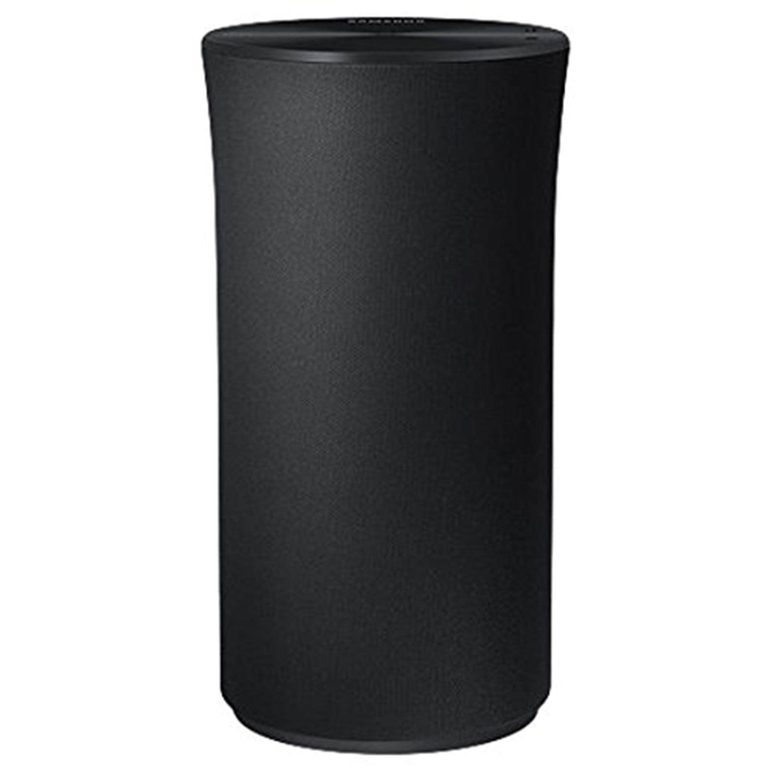 Samsung WAM1500/EN Wireless-360-Soundanlage schwarz