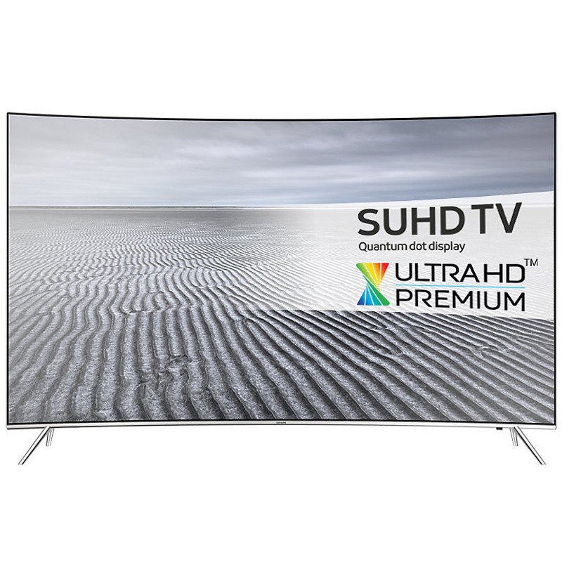 Samsung UE49KS7590UXZG LED-Curved-4K-TV