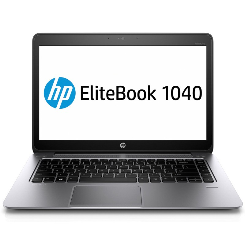 HP EliteBook Folio 1040 G2 Notebook