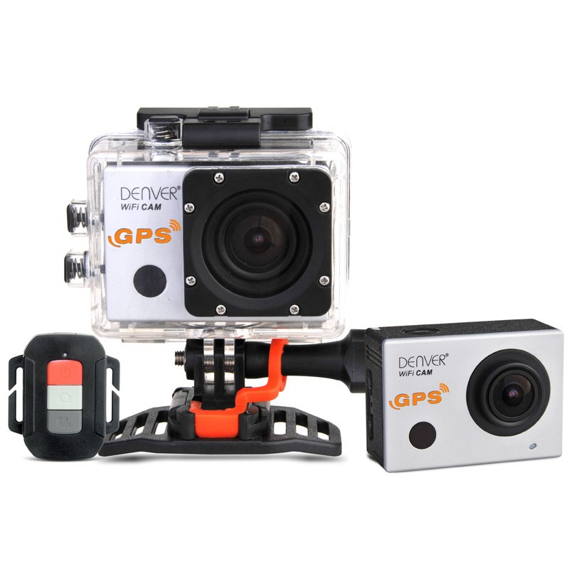 denver acg 8050w actioncam. Black Bedroom Furniture Sets. Home Design Ideas