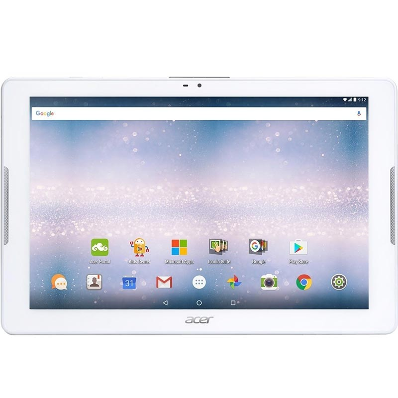 Acer Iconia One 10 B3-A32 Tablet-PC Weiß