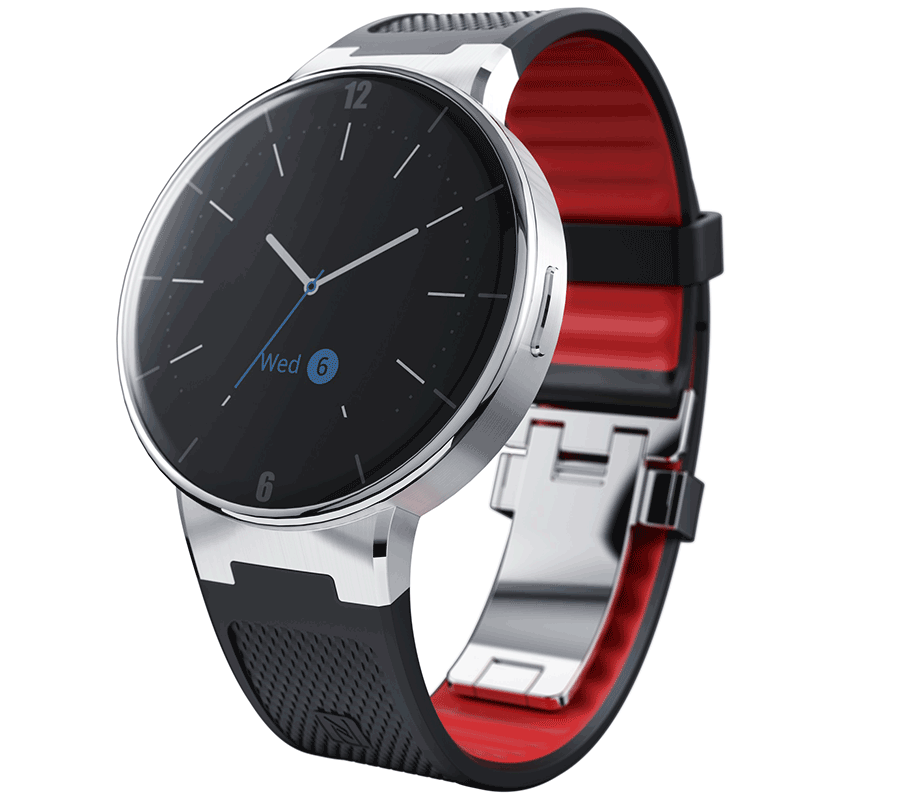 Alcatel One Touch Watch SM02