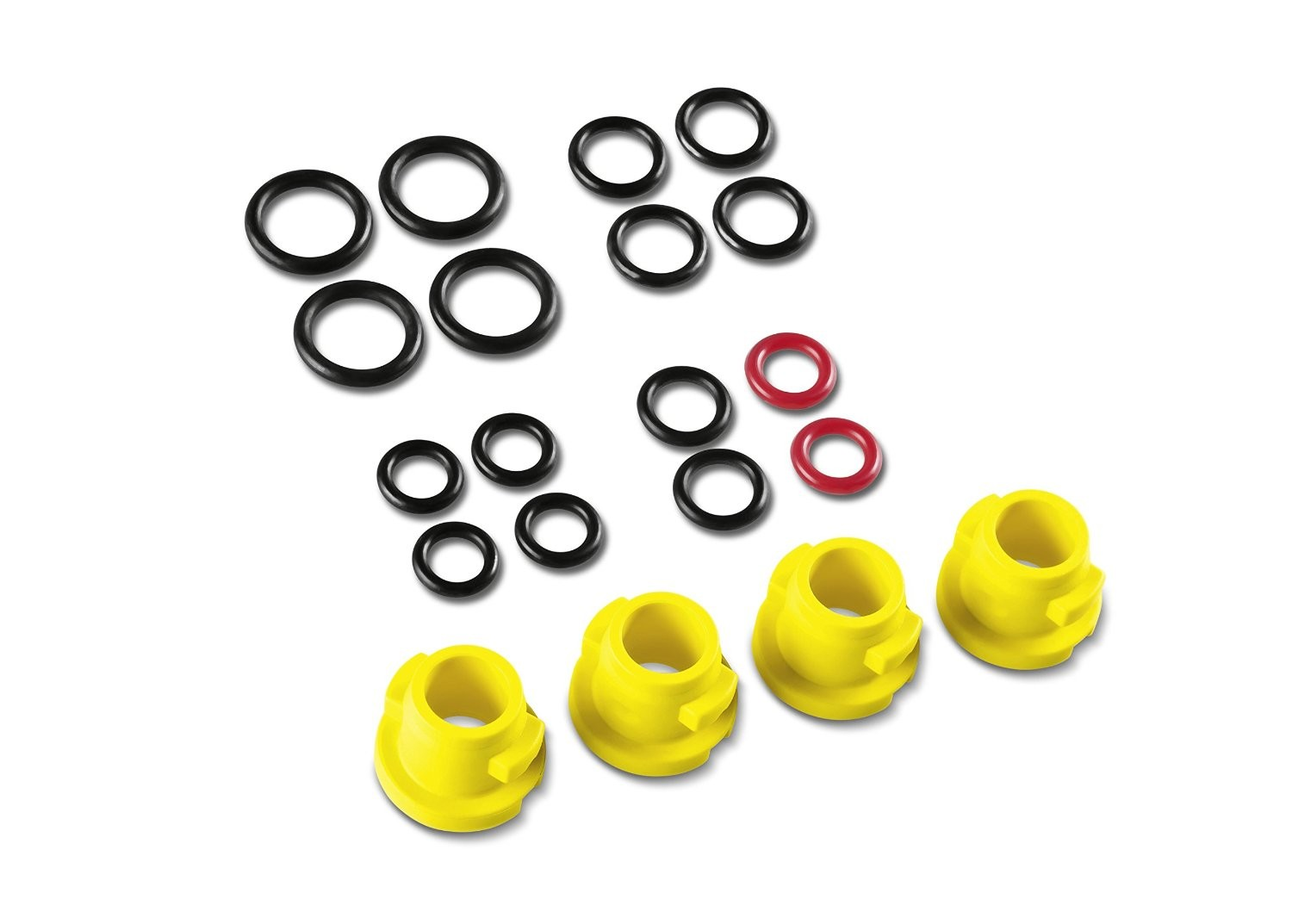 Kärcher 2.640-729.0 O-Ring Set
