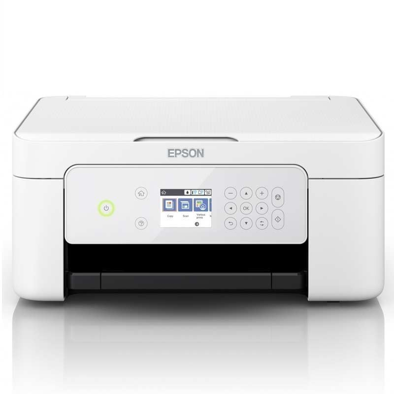 Epson Expression Home XP-4105 3-in-1-Tintenstrahl-Multifunktionsgerät
