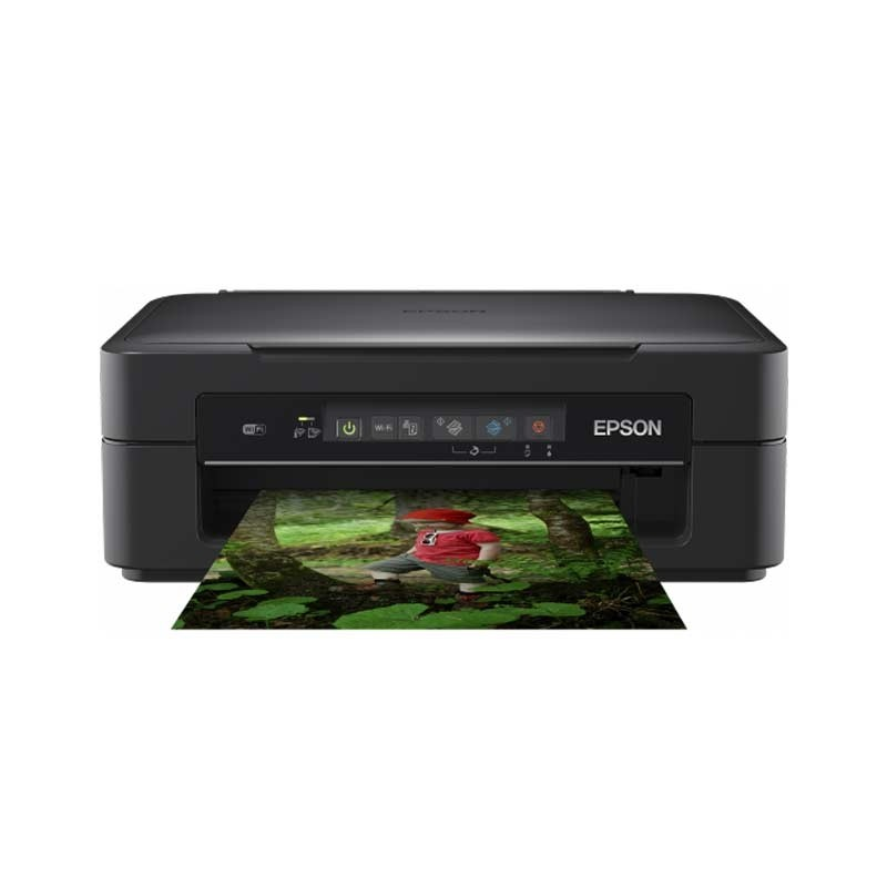 Epson Expression Home XP-255 3-in-1 Tintenstrahl-Multifunktionsgerät