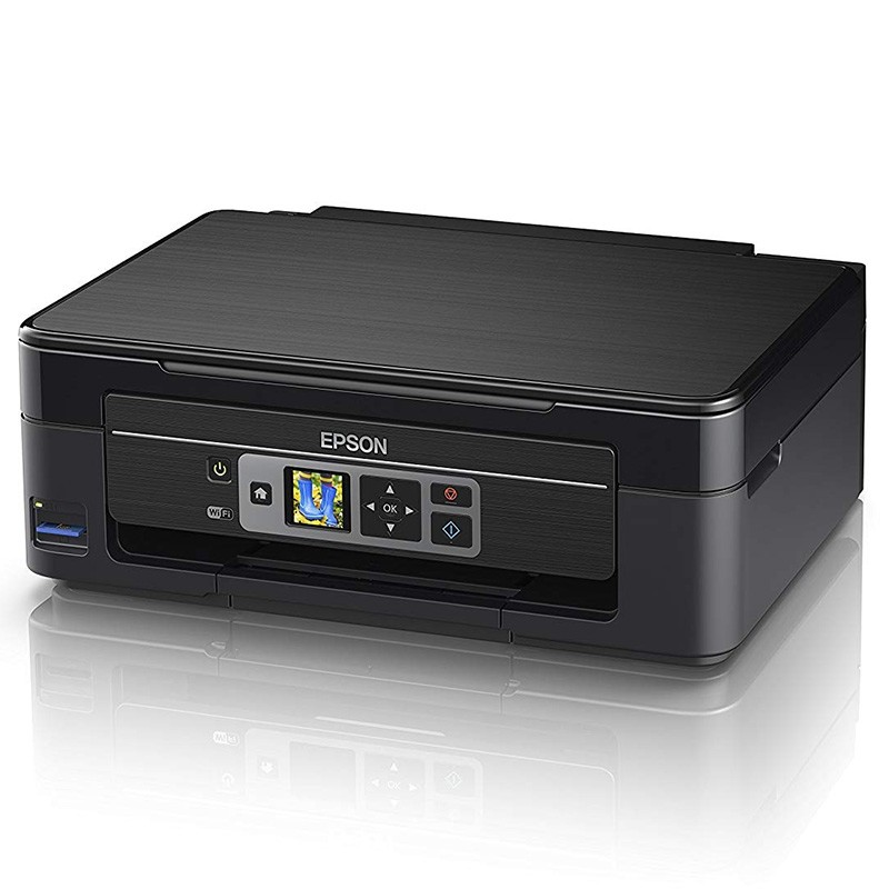 Epson Expression Home XP-352 3-in1 Tintenstrahl-Multifunktionsdrucker