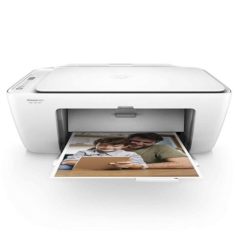 HP Deskjet 2622 All-in-One Multifunktionsdrucker