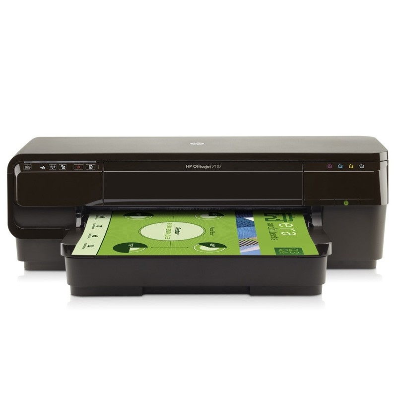 HP Officejet 7110 A3 Drucker