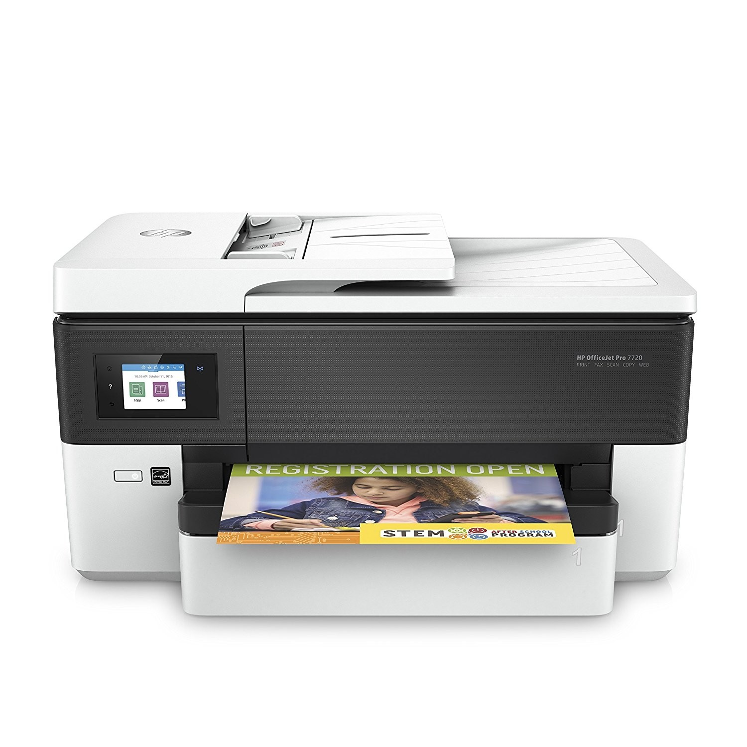 hp officejet pro 7720 a3 all in one multifunktionsdrucker. Black Bedroom Furniture Sets. Home Design Ideas