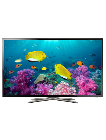 Samsung UE39F5570SSXZG 39 Zoll LED-TV
