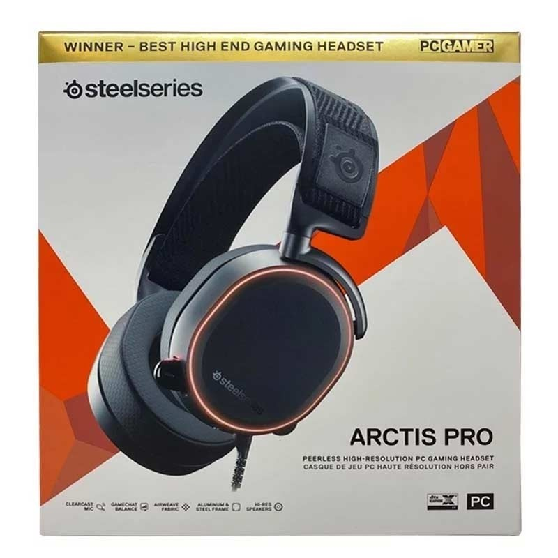 SteelSeries Arctis Pro Gaming-Headset