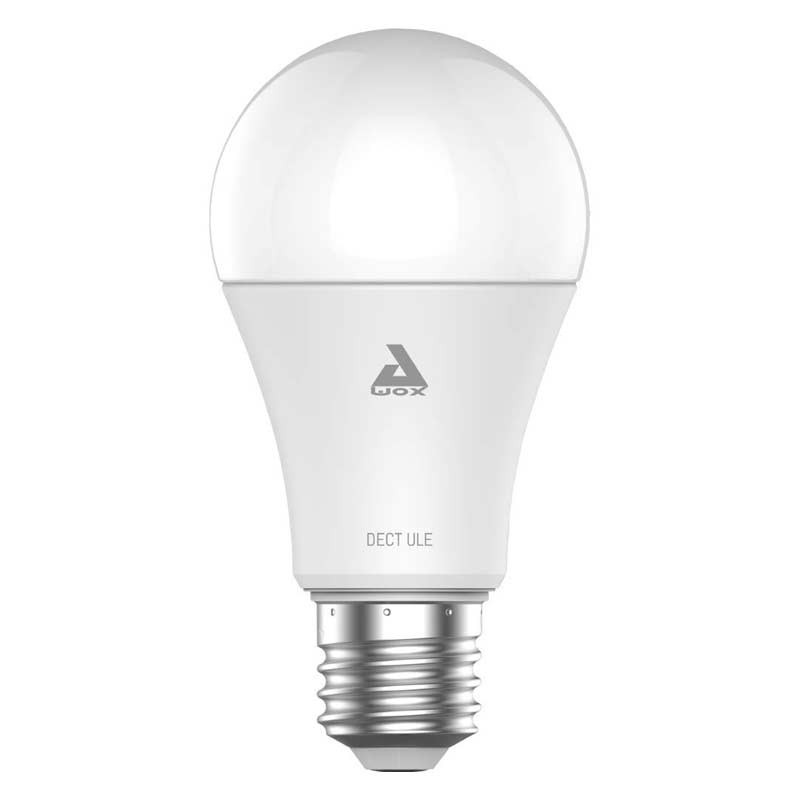 Telekom Smart Home LED-Lampe E27 warmweiß