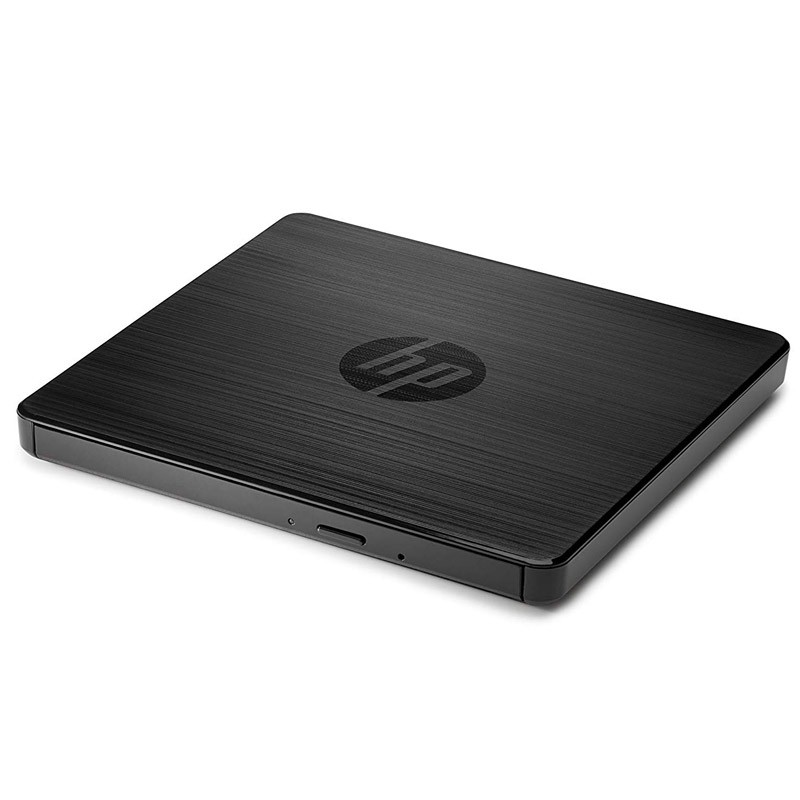 hp externes usb dvd rw laufwerk bis zu 8 5 gb. Black Bedroom Furniture Sets. Home Design Ideas