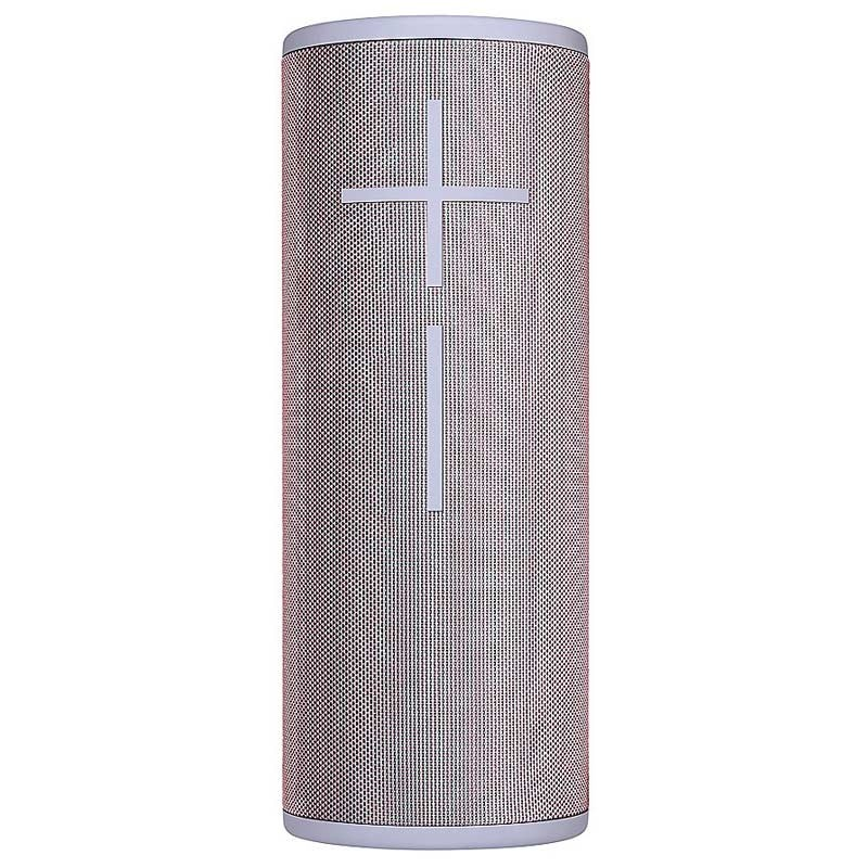 Ultimate Ears Megaboom 3 Bluetooth Lautsprecher Korallenrosa