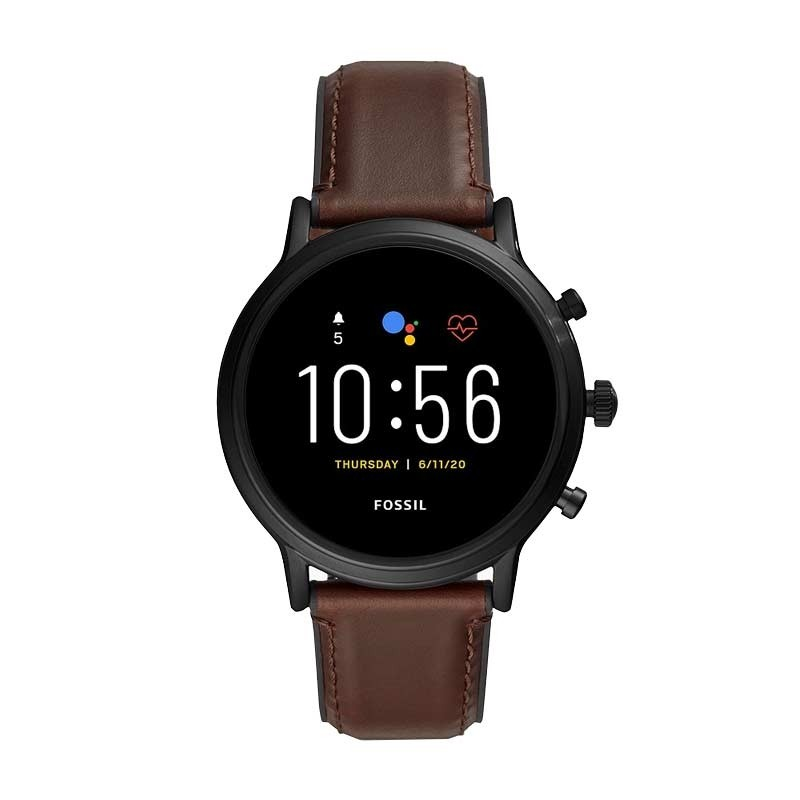 Fossil CARLYLE FTW4026 Smartwatch braun