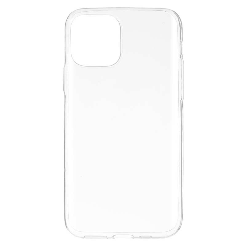 Peter Jäckel Protector Solid Case für Apple iPhone 11 Clear
