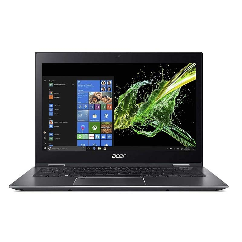 Acer Spin 5 SP513-53N-722Y 33,8cm (13,3 Zoll) Convertible Notebook