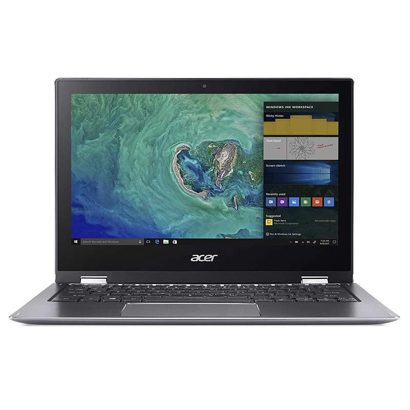 Acer Spin 1 (SP111-34N-P3RH) 29,5 cm (11,6 Zoll Full-HD IPS Multi-Touch) Convert