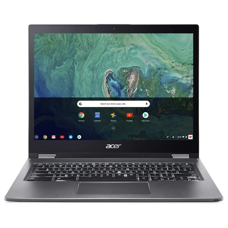 Acer Chromebook Spin 13 CP713-1WN-5979 33,78cm (13,3 Zoll) Notebook