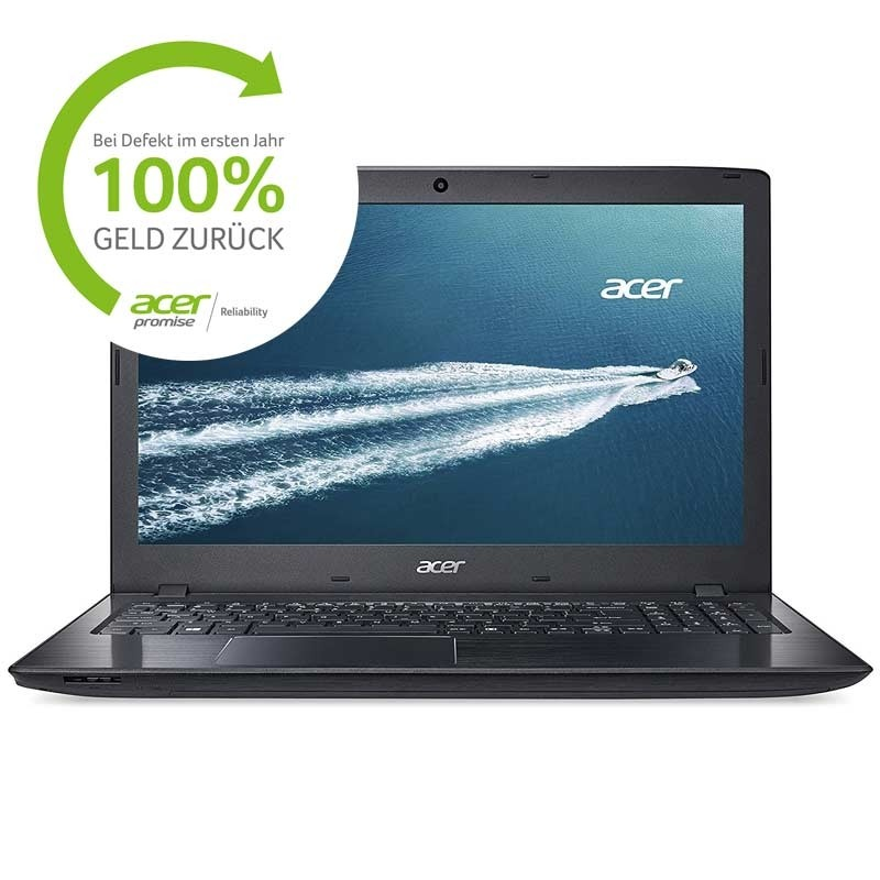 Acer TravelMate P259-G2-M-521D Notebook