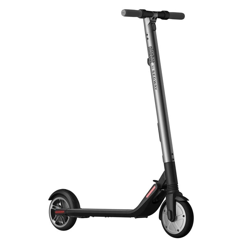 Ninebot by Segway KickScooter ES2 dark grey