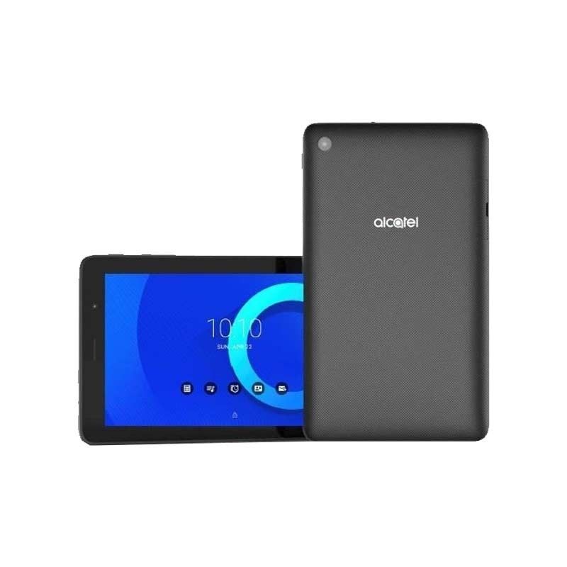 Alcatel 1T 7 Zoll Tablet-PC premium black