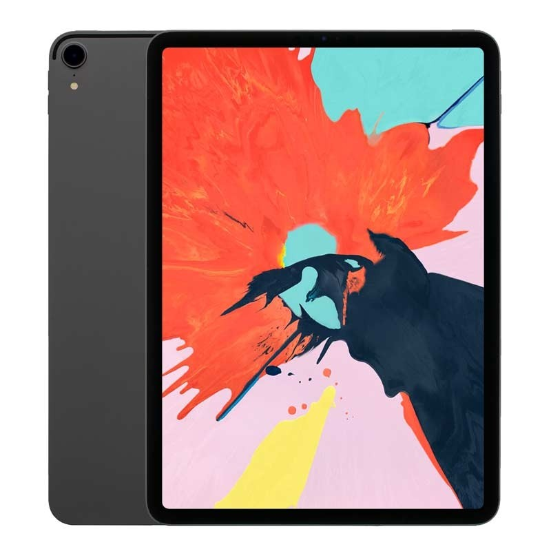 Apple iPad Pro 12,9 Zoll Wifi + LTE 512GB 2018 spacegrau