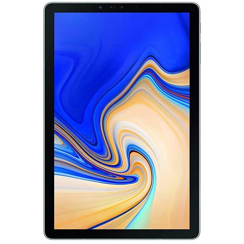 Samsung T835 Galaxy Tab S4 (2018) 10,5 Zoll LTE Tablet-PC grau