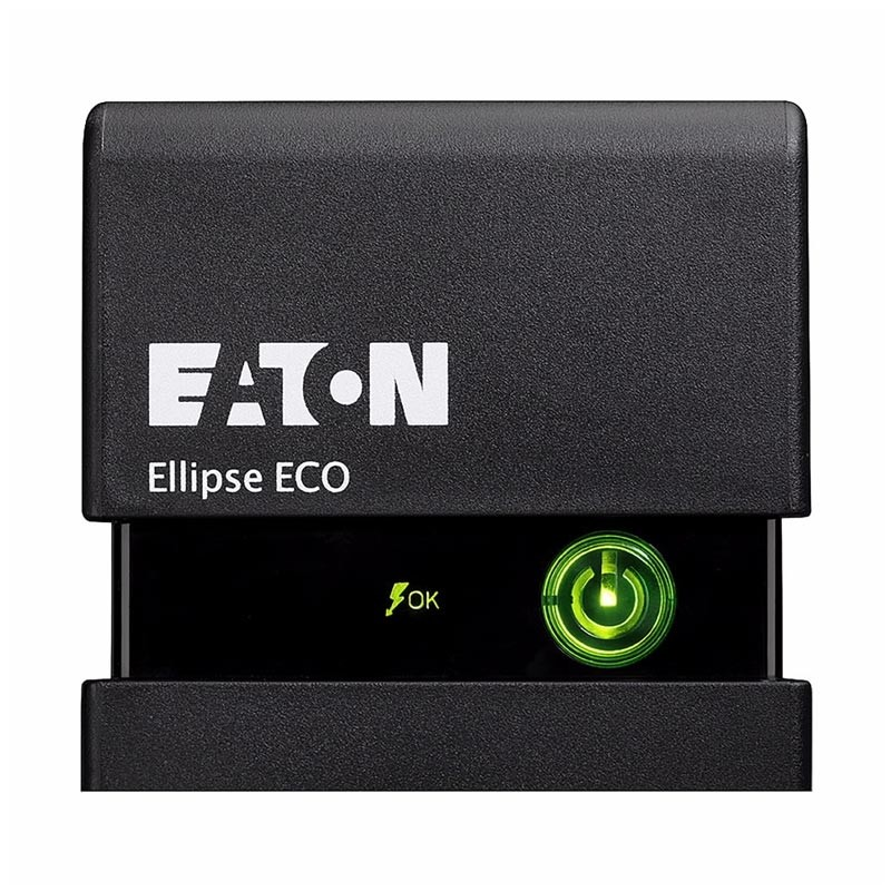 4 x C-13 Eaton Ellipse ECO 650 IEC