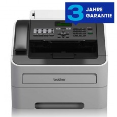 Brother Fax-2845 Laserfax